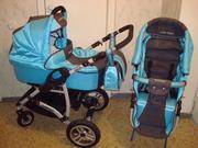 детская коляска Tako Jamper X