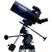 Моторизированный телескоп Konus Konusmotormax 90