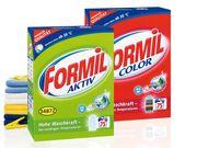 Продам стиральный порошок Formil 6кг