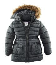 Зимняя куртка H&M для девочки