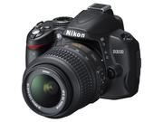 Фотоапарат Nikon D3000