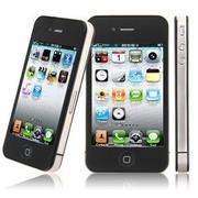 iPhone 4G V8 (2SIM+JAVA+Wi-Fi+TV) Ёмкостной экран