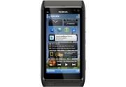 Nokia N8 (2SIM+JAVA+Wi-Fi+TV) Металл