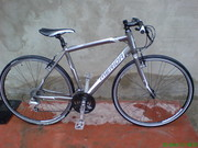 Продаю велосипед Merida Speeder