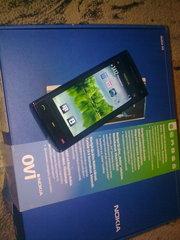 Nokia x6 16 GB NAVI edition