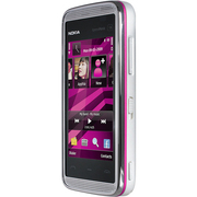 Nokia 5530 XpressMusic Illuvial Pink