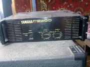 усилитель Yamaha