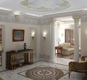 комплексный ремонт квартир,  особняков,  офисов в черновцах