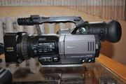 Продам Panasonic AG-DVX100 BE