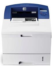 Новый ч/б лазерный принтер формата A4 Xerox Phaser 3600