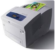 Принтер цветной Xerox Colorcube 8870