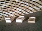 Евро-Ящик,  Евро-Тара, Ящики деревянные