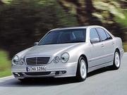 Авто запчасти для Mercedes E 270 CDI W210