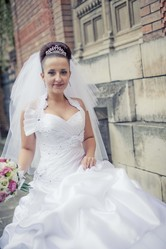 Продам свадебное платье торговой марки Slanovskiy