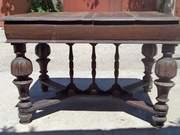 Стіл дубовий,  вік 150 років