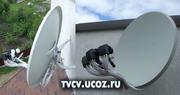 СПУТНИКОВЫЕ  АНТЕННЫ супутникові антени СПУТНИКОВОЕ ТЕЛЕВИДЕНИЕ супутникове телебачення