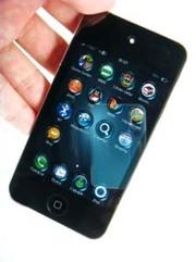 Iphone 5S Ultra (1sim+Wi-Fi ) +Чехол Ёмкостной