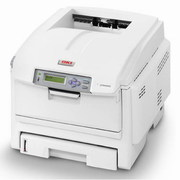 принтер ОКI C5650