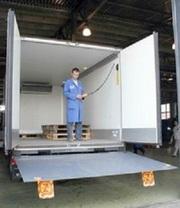 Запчасти новые и б/у для холодильных установок THERMO KING  CARIER