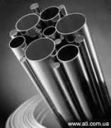 Трубы горячекатаные толстостенные по ГОСТу 8732-78. Черновцы