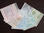 Коллекция тканей для рулонных штор День-Ночь. Зебра. НОВИНКА!