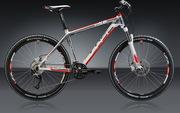 Продажа новых велосипедов