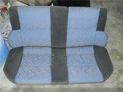Сидіння задні Opel Calibra