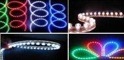 Светодиодная подсветка тип-герметичная 3 мм.