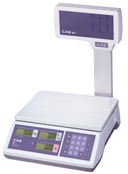 Весы CAS ER