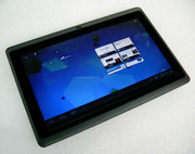 Компактный  планшет Allwinner 2014