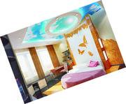 Стилізовані натяжні стелі Luxe Design Великий вибір. Швидкий монтаж