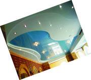 Н атяжна стеля Luxe Design сьогодні за найнижчими цінами в Чернівцях