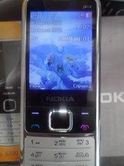 Nokia 6700 Gold/Silver