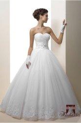 Продам красивое свадебное платье,  б/у,  не венчанное,  Черновцы