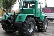 колесный трактор Слобожанец ХТА-250 250лс.