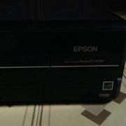 Принтер epson stylus photo px730wd