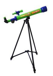 Телескоп для начинающих Levenhuk Фиксики Нолик