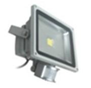 Прожектори LED з датчиками руху та освітлення