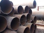 Трубы стальные БУ и лежалые