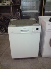 Посудомойна машина BOSH на сайтi Техніка VV