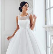 Брендовое свадебное платье XS-S (р.38-42) 4000 грн