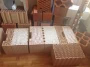 Керамические блоки Porotherm HELUZ