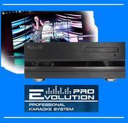 Продам караоке-систему Evolution Pro
