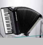 Продам аккордеон HOHNER Amica IV 120 Black (23750 грн)