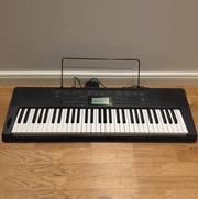 Продам синтезатор Casio CTK-3200