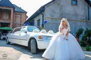 Продам свадебное плаття