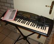 Продам синтезатор GEM GK330