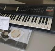Продам синтезатор Roland GW-8L v.2