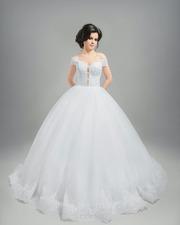 Новое свадебное платье,  продажа Чернівці