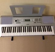 Продам синтезатор Yamaha YPT-360 (PSR-E363)